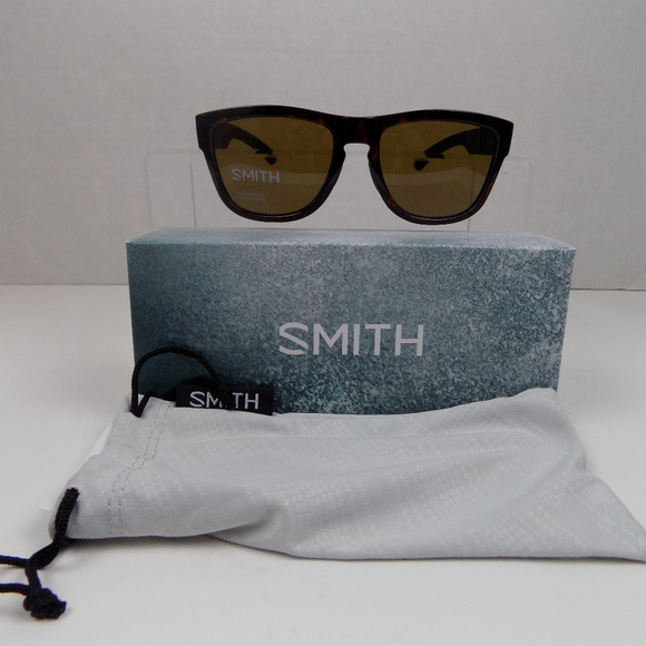 3553dabaed Smith Clark Carbonic Sunglasses